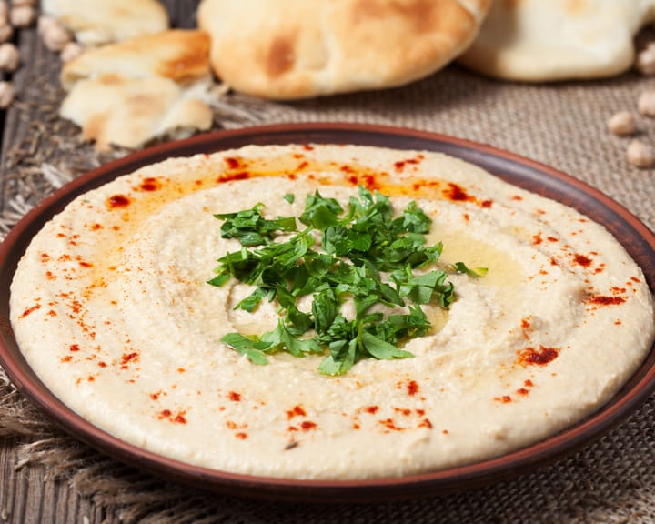 5 Traditional Israeli Dishes You Must Try When Visiting