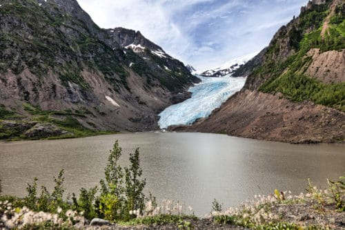 What to Do and See Along the Stewart-Cassiar Highway Route to Alaska