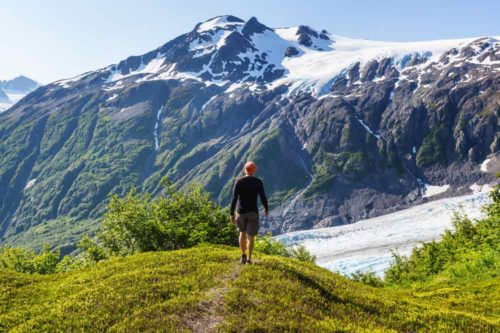 Alaska Bucket List: Kenai Fjords National Park