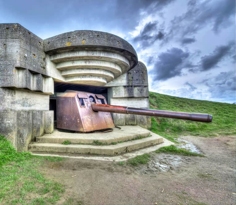 Visiting Normandy: WW2 D-Day Sites