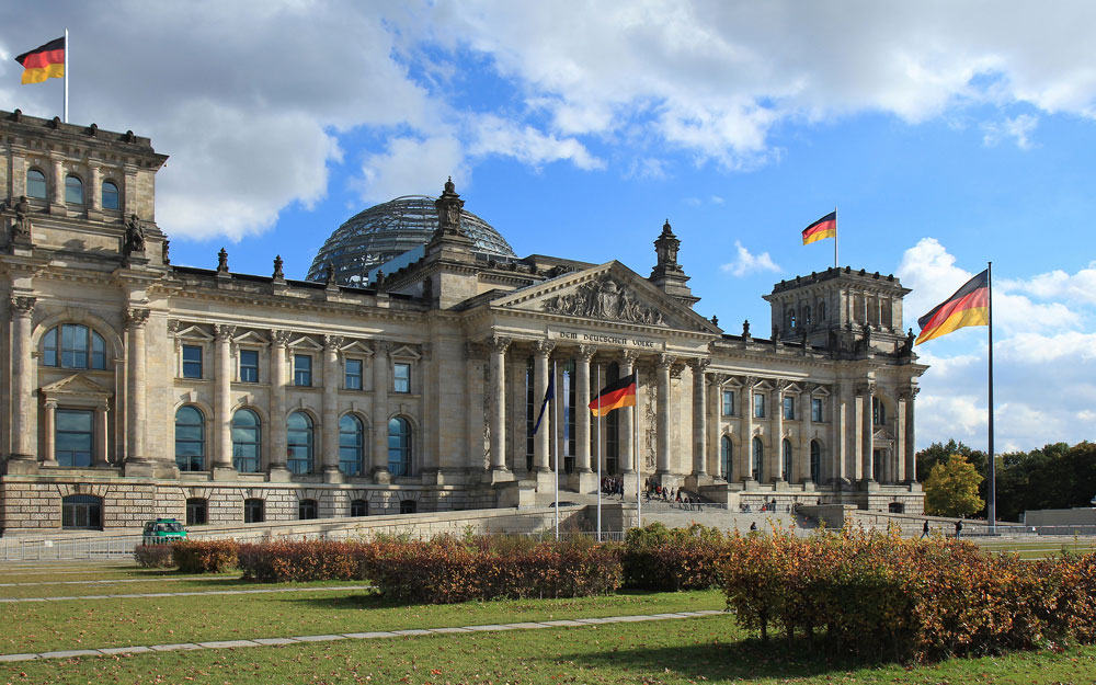 Visiting Berlin With Kids – Our Cheat Sheet