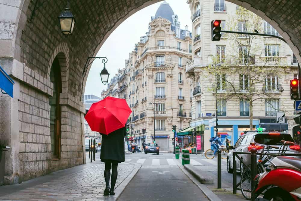 103 Free Self-Guided Walks in Paris