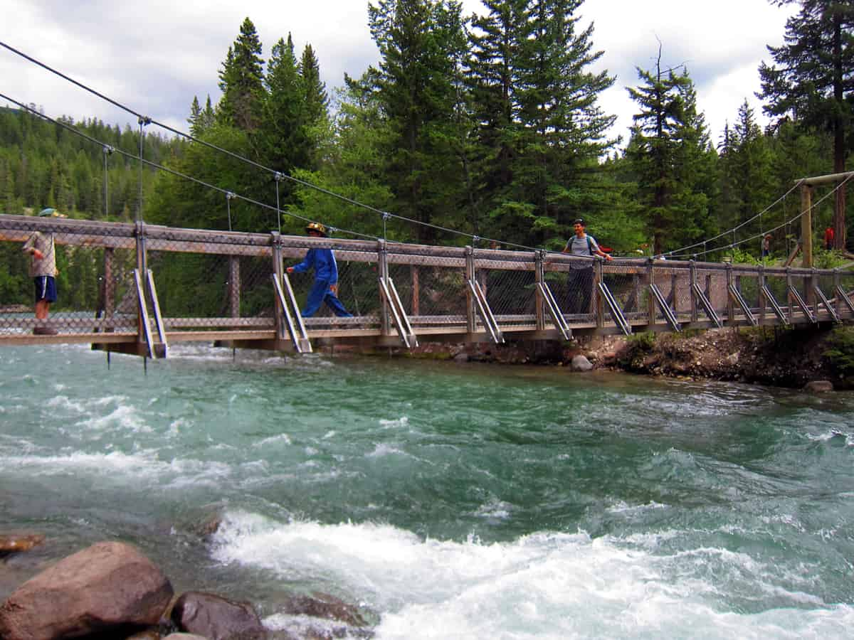Best Family Hikes in the Canadian Rockies
