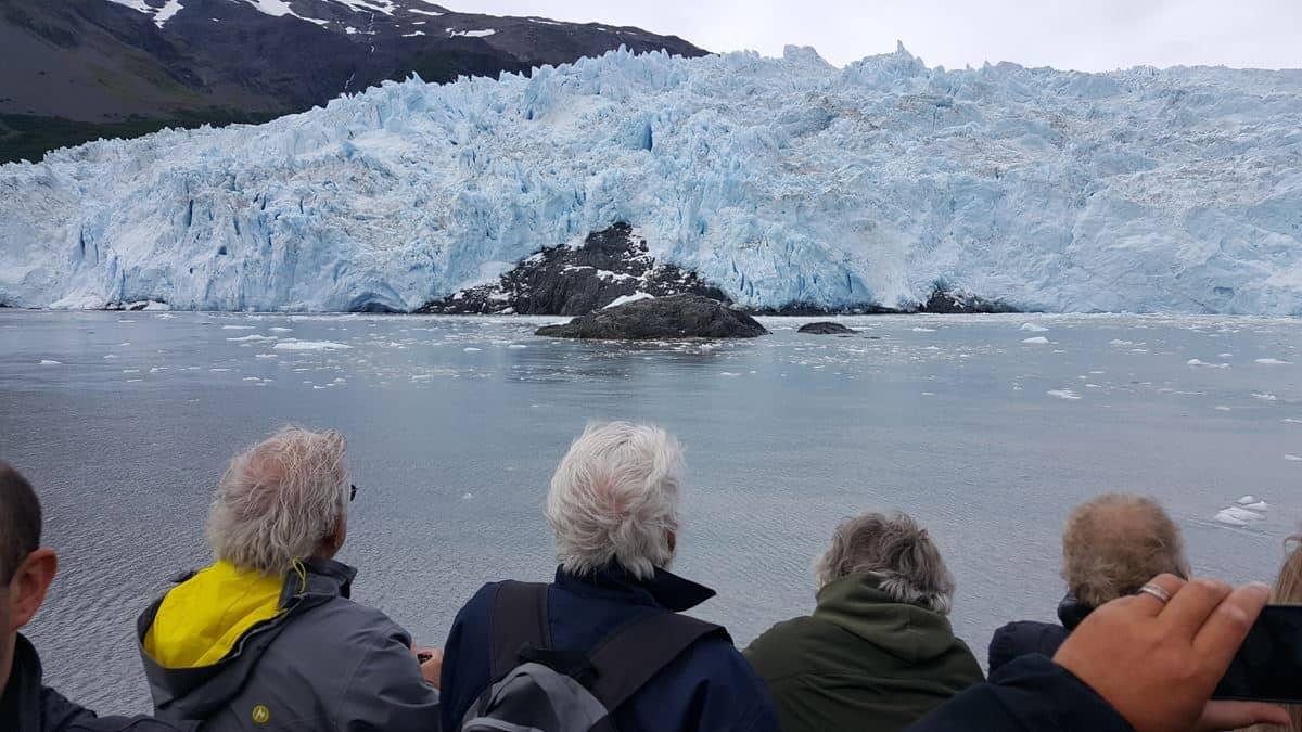Kenai Fjords National Park Cruise – Trip Report & Tips