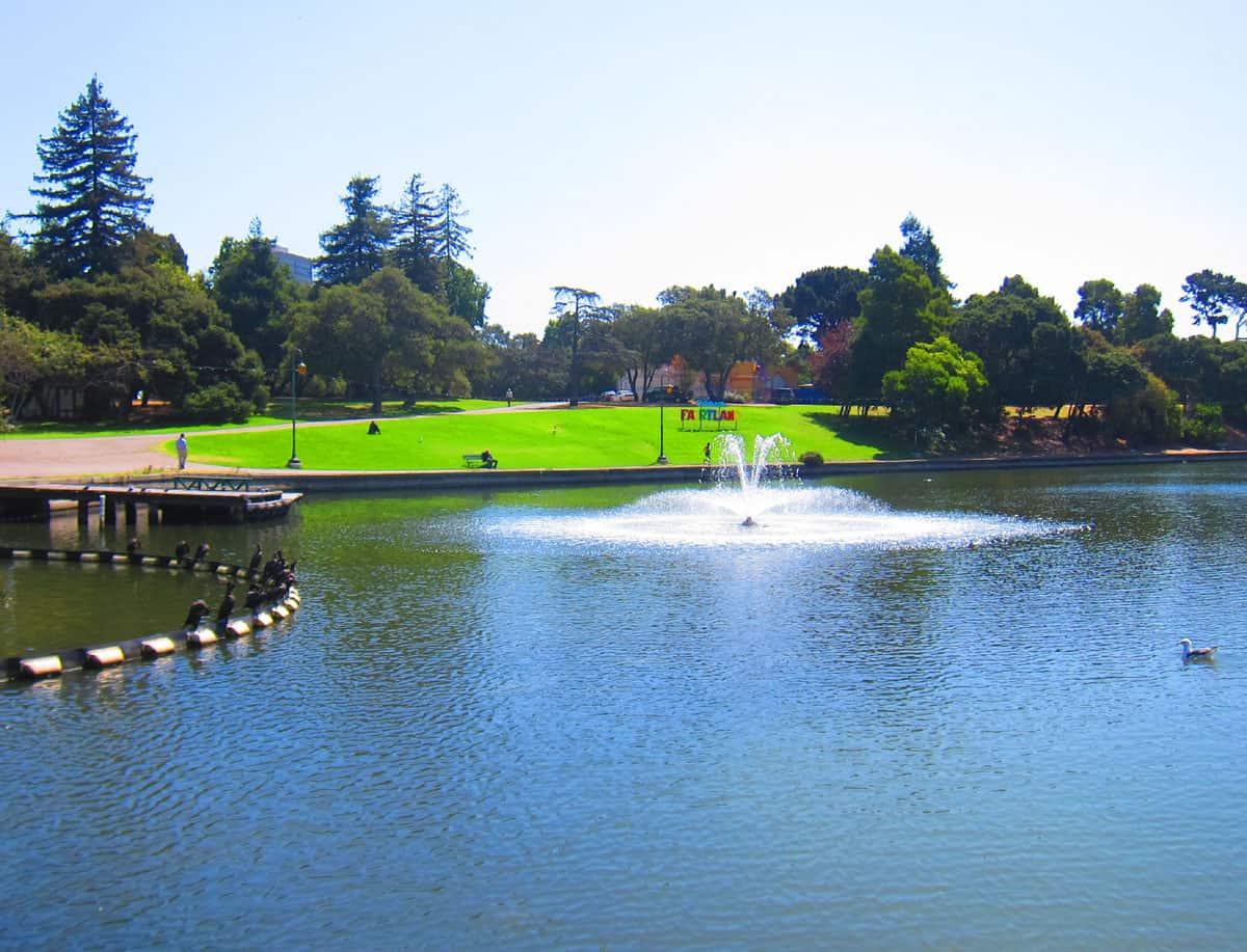 11 Fun Things to Do in Oakland, California