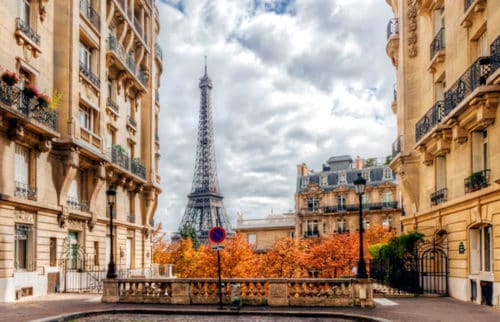 My Favorite Paris Trip Reports