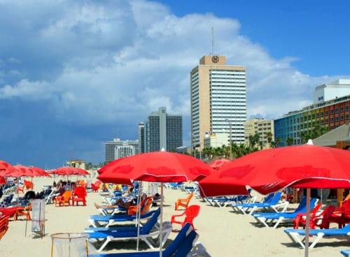 8 Best Hotels in Tel Aviv on the Beach