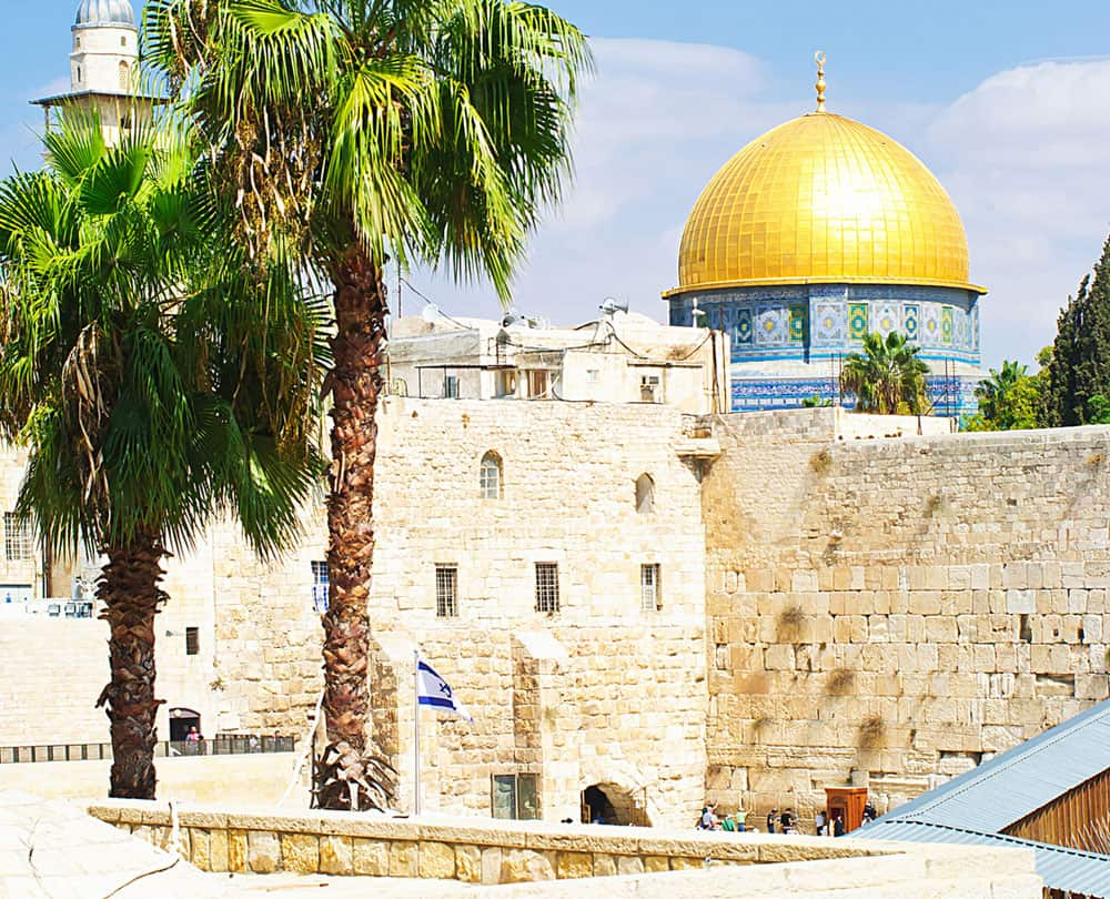 11 Best Israel Trip Reports in 2017