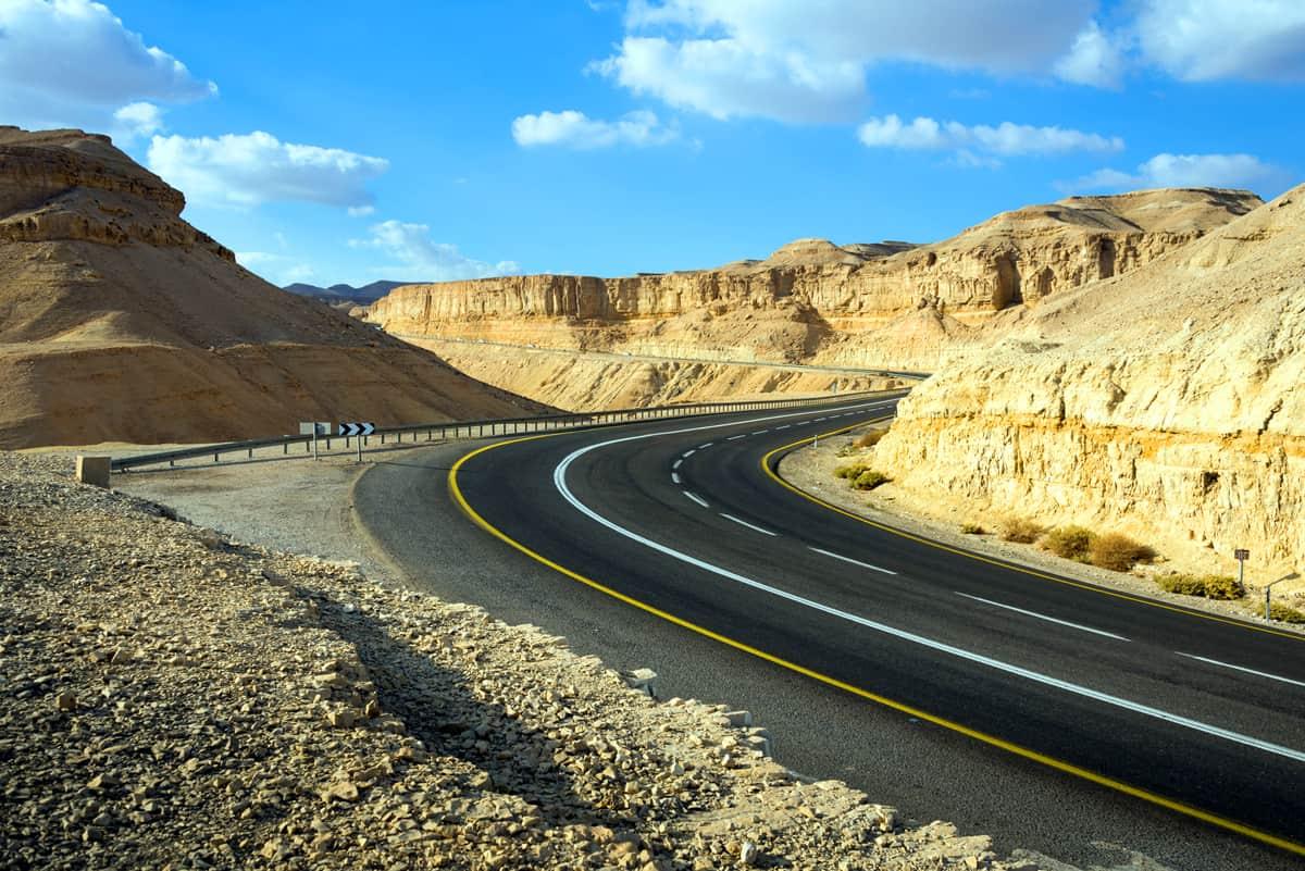 Should You Rent a Car When Visiting Israel?