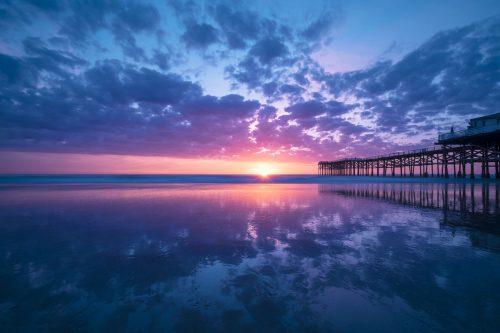Fantastic San Diego Beaches