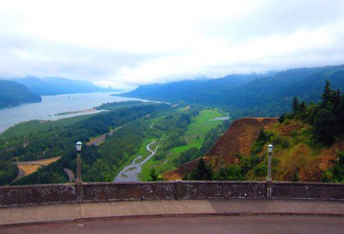 Columbia Gorge Day Trip