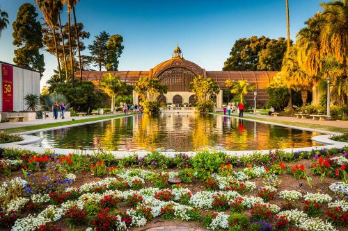 25 Free Things to do in San Diego