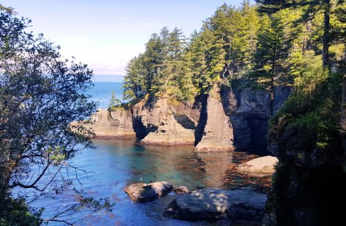 11 Must-See Attractions Along the Washington State Coast Line (Inc. a Map and Itinerary)