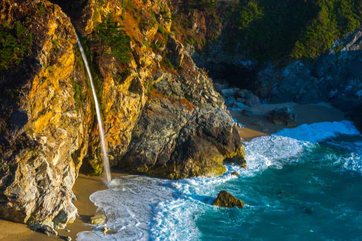 6 State Parks in Big Sur, California, You Should Add To Your Bucket List