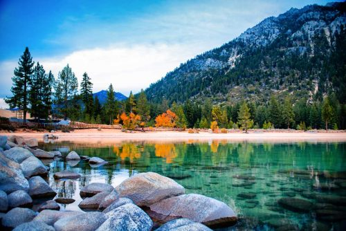 What to Pack for Lake Tahoe in Summer