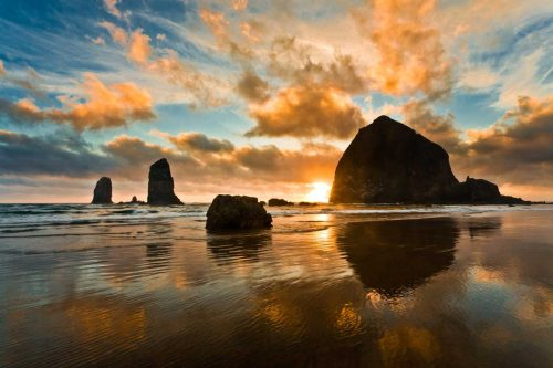 9 Best Things to do in Cannon Beach & Seaside, Oregon