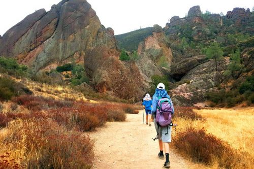 Awesome Things to Do in Pinnacles National Park, CA