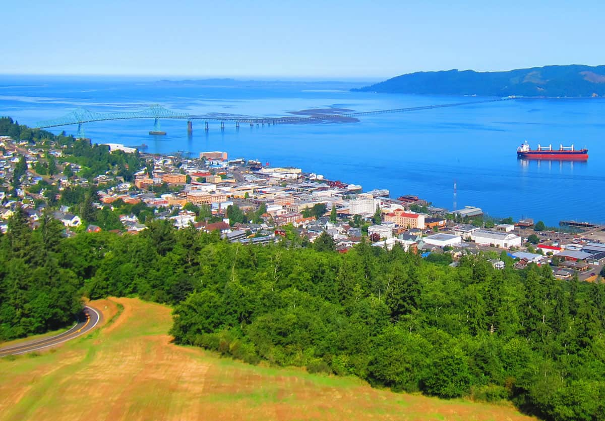 10 Best Things to Do & See in Astoria, Oregon