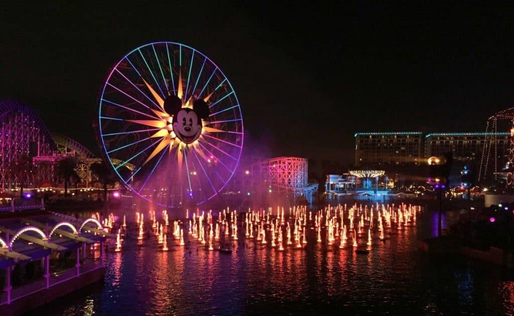 Anaheim Disneyland