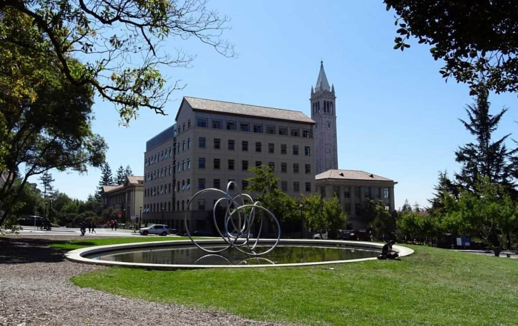 Berkeley Campus